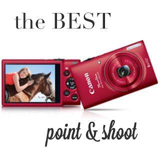 The Best Point Amp Shoot Camera Mint Arrow