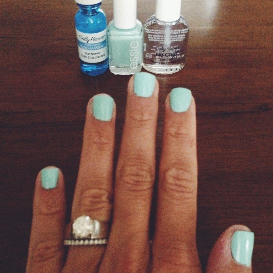 Shellac hack perfected mint arrow solutioingenieria Images