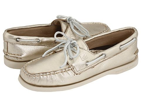 sperrygold