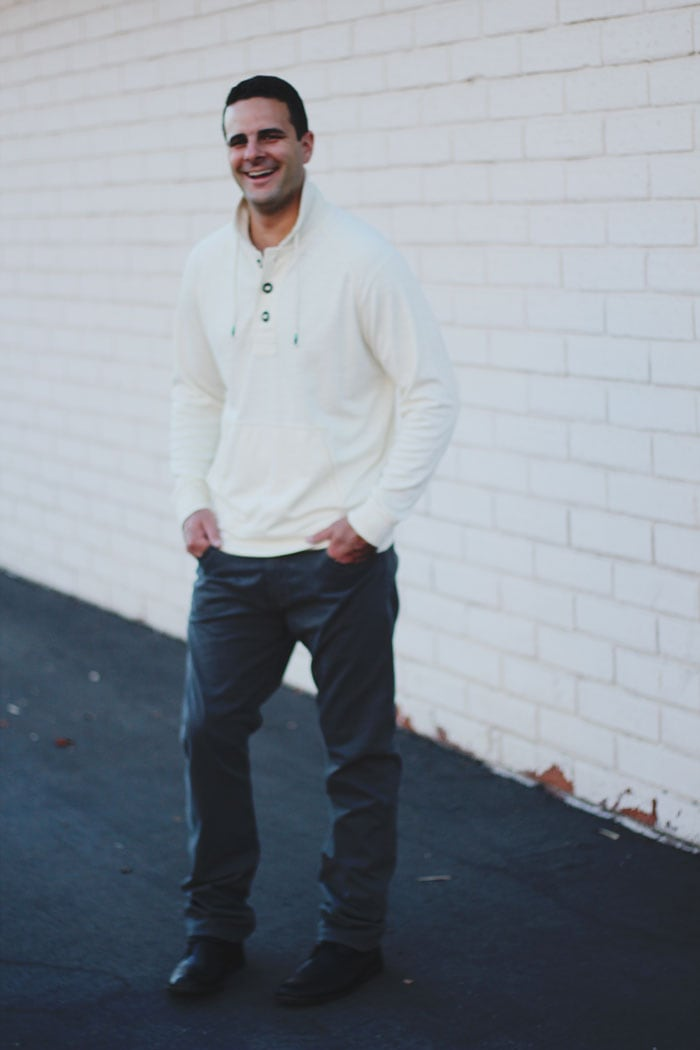 nordstrom anniversary sale men's casual outfit 3