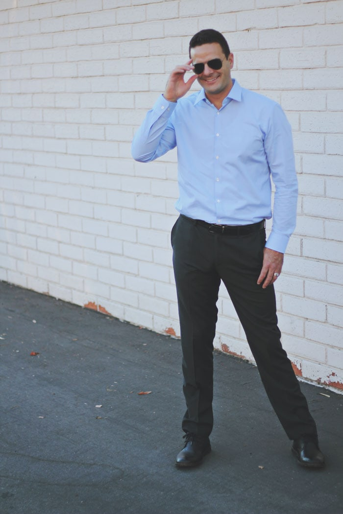nordstrom anniversary sale men's dressy outfit 4