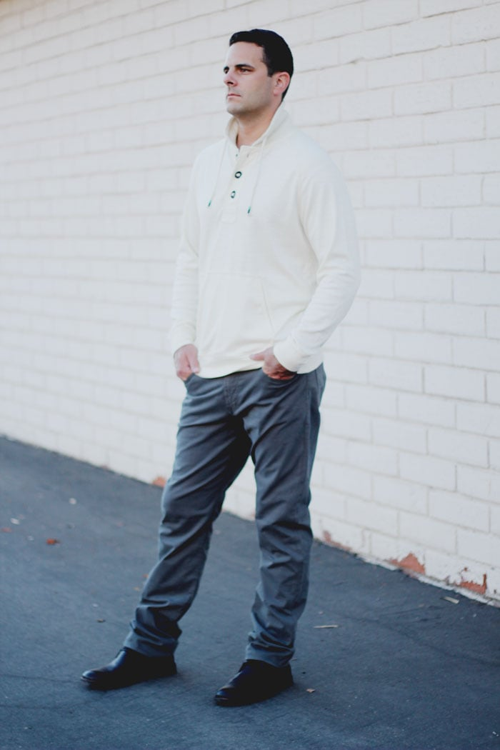nordstrom anniversary sale men's casual outfit 4