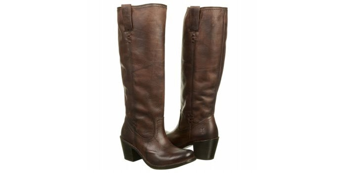 Frye Boots 113 Mint Arrow