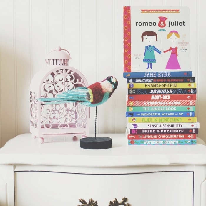 babylit books sale