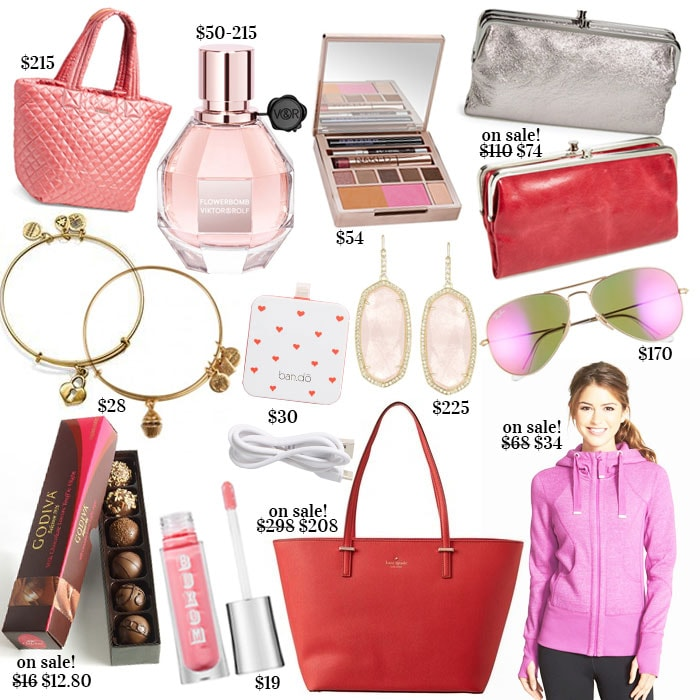 valentine's day women's gift guide! - mint arrow, Ideas