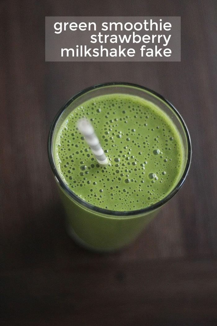 green-smoothie-strawberry-milkshake-fake