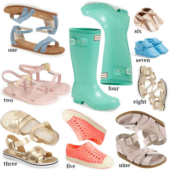 Perfection Baby Shoes