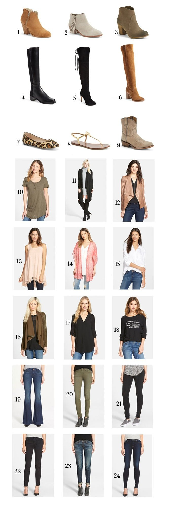 91c228a66cfb nordstrom anniversary sale (early access) - my faves in women s shoes    clothing!!! - Mint Arrow