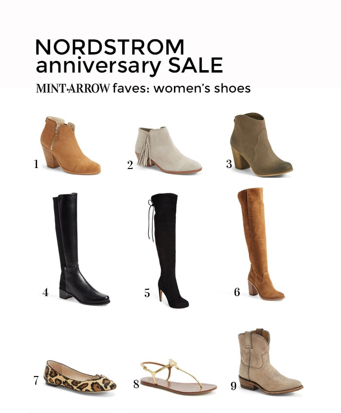 29fe18c69c6 nordstrom anniversary sale (early access) - my faves in women's ...