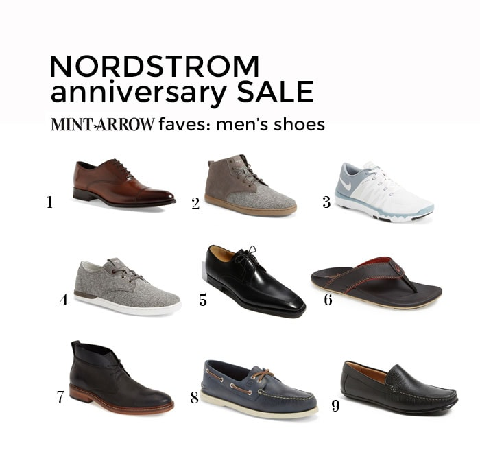 Nordstrom Anniversary Sale Early Access Men S Faves