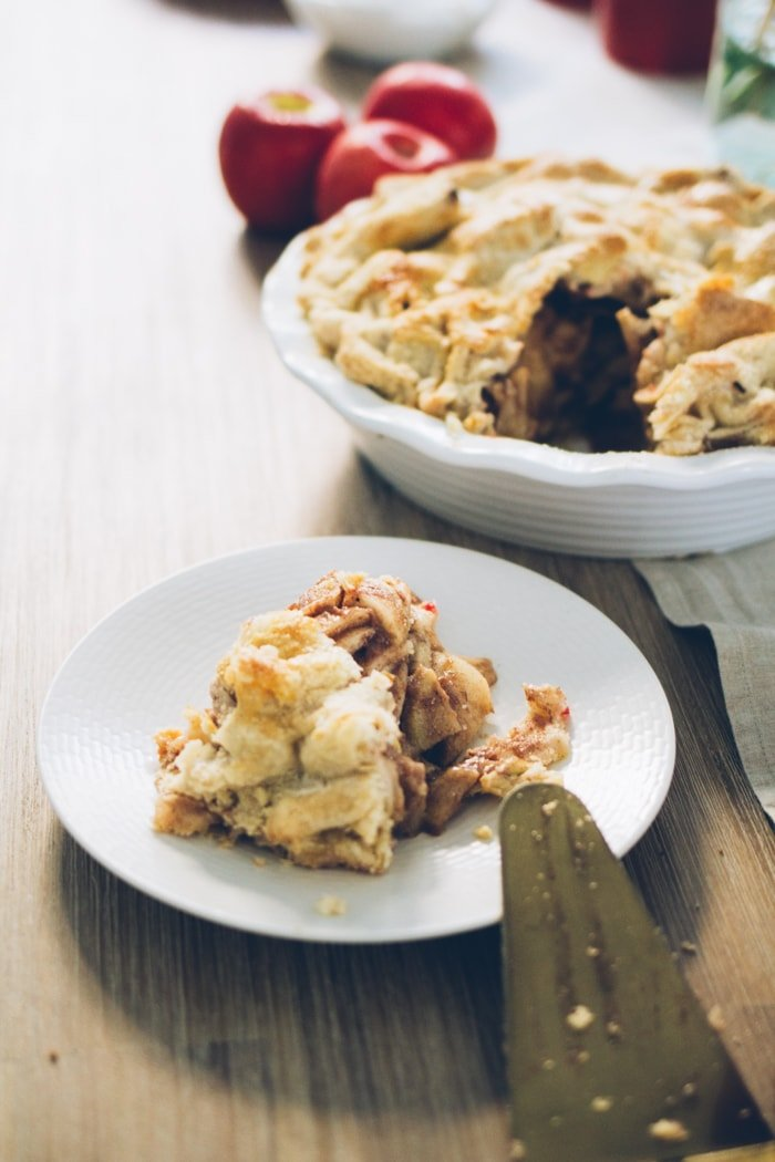 how to host a pie night