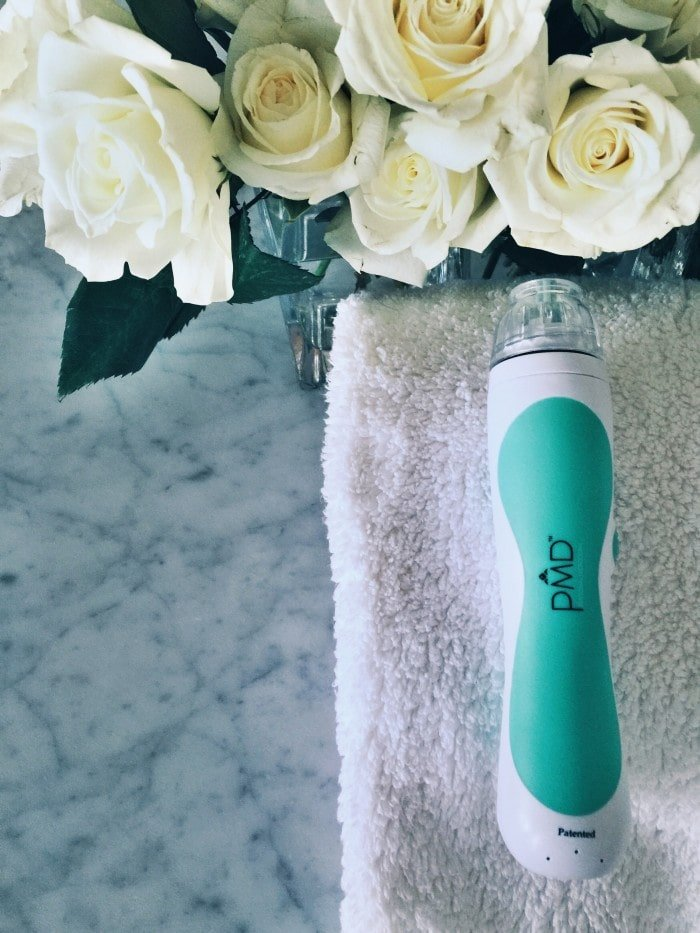 PMD personal microderm mint