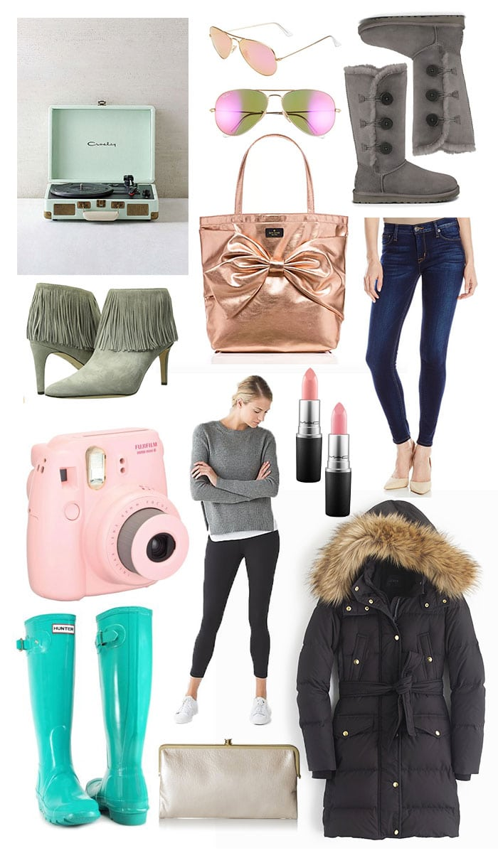 Women 39 S Gift Guide What You 39 Ll Be Glad You Asked For
