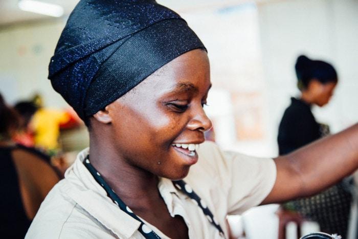 rwanda on purpose factory for kate spade