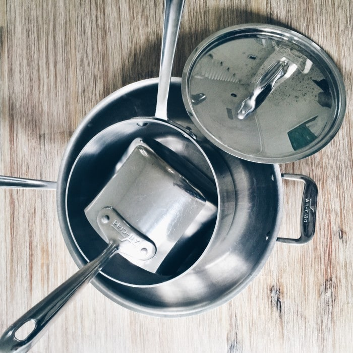 all-clad cookware cyber Monday