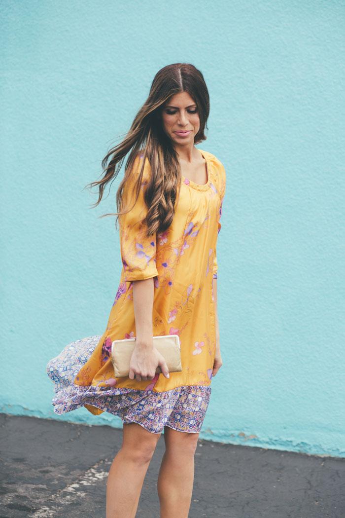 YellowDress-1133