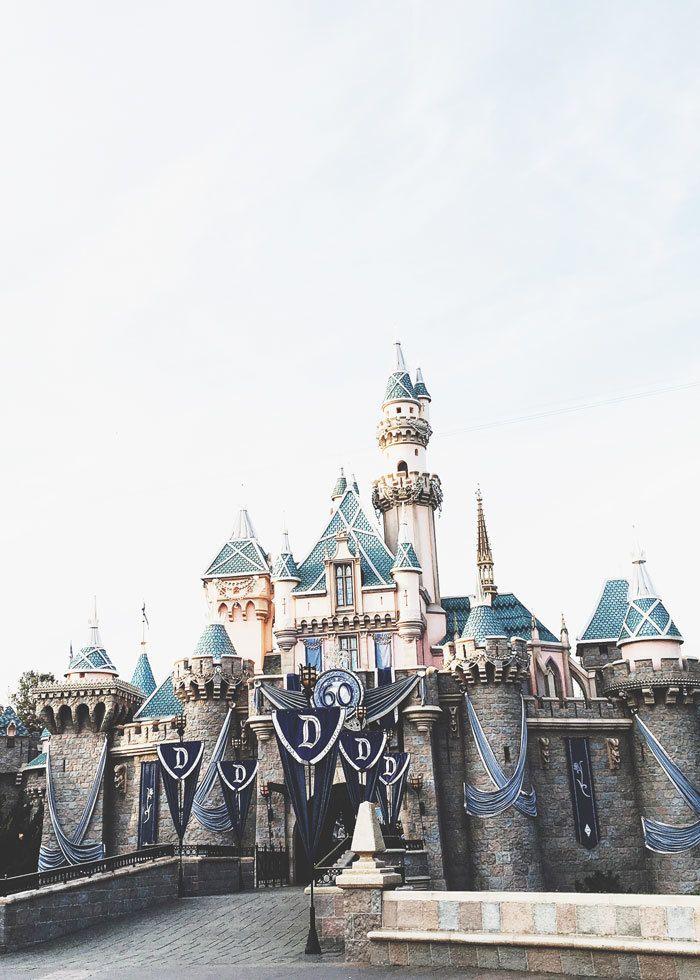 the best Disneyland tips & tricks