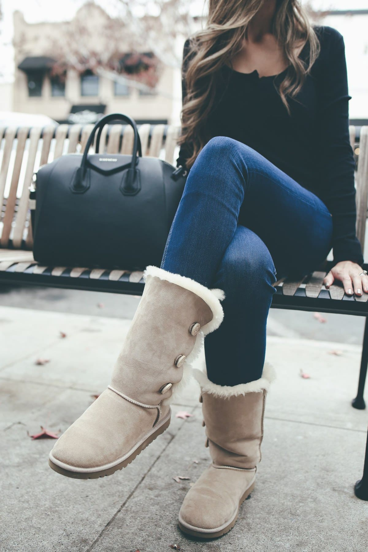how-to-style-uggs