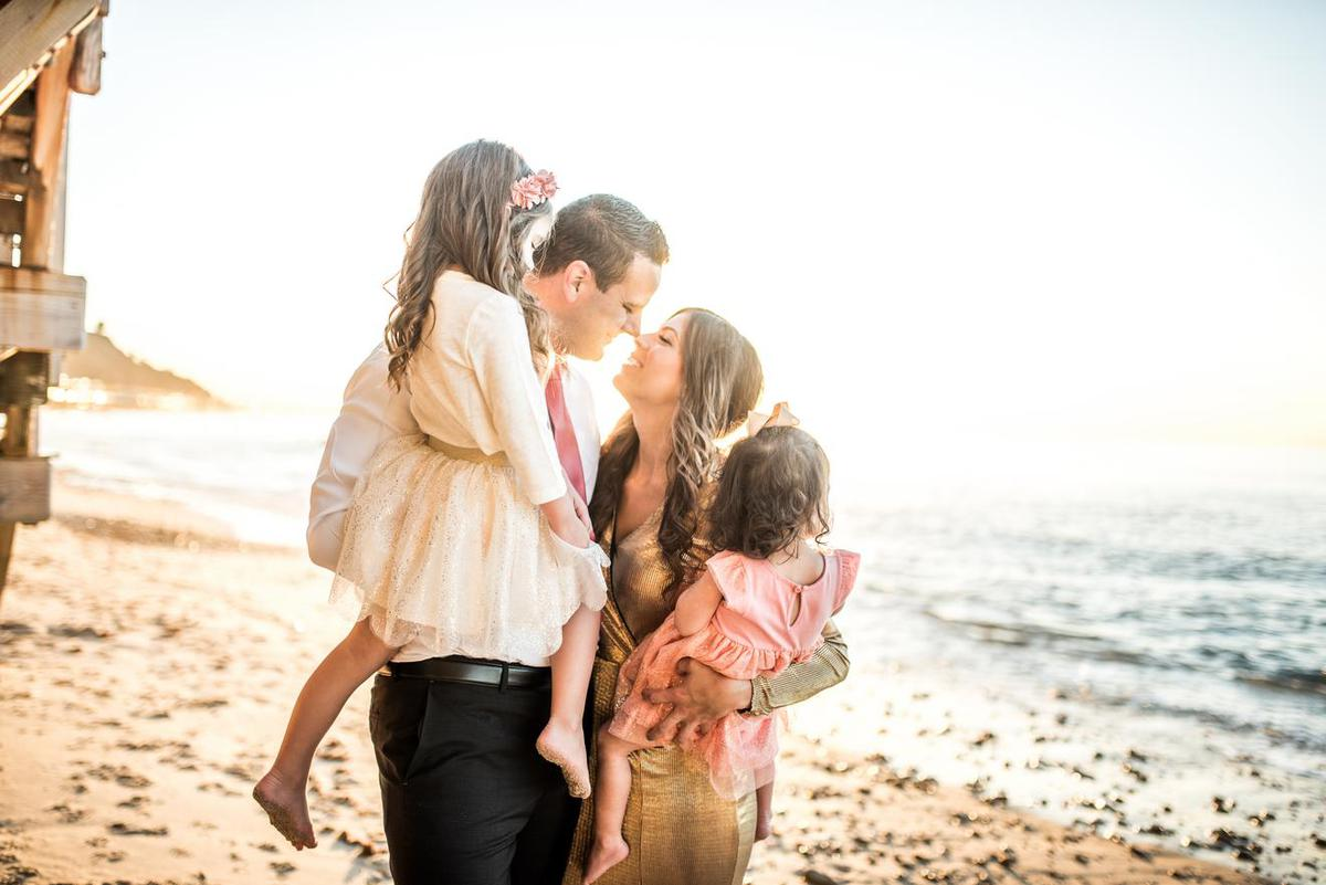 tips for the perfect family photos