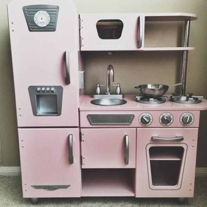 Kidkraft Retro Kitchen better than black friday price on kidkraft vintage kitchen