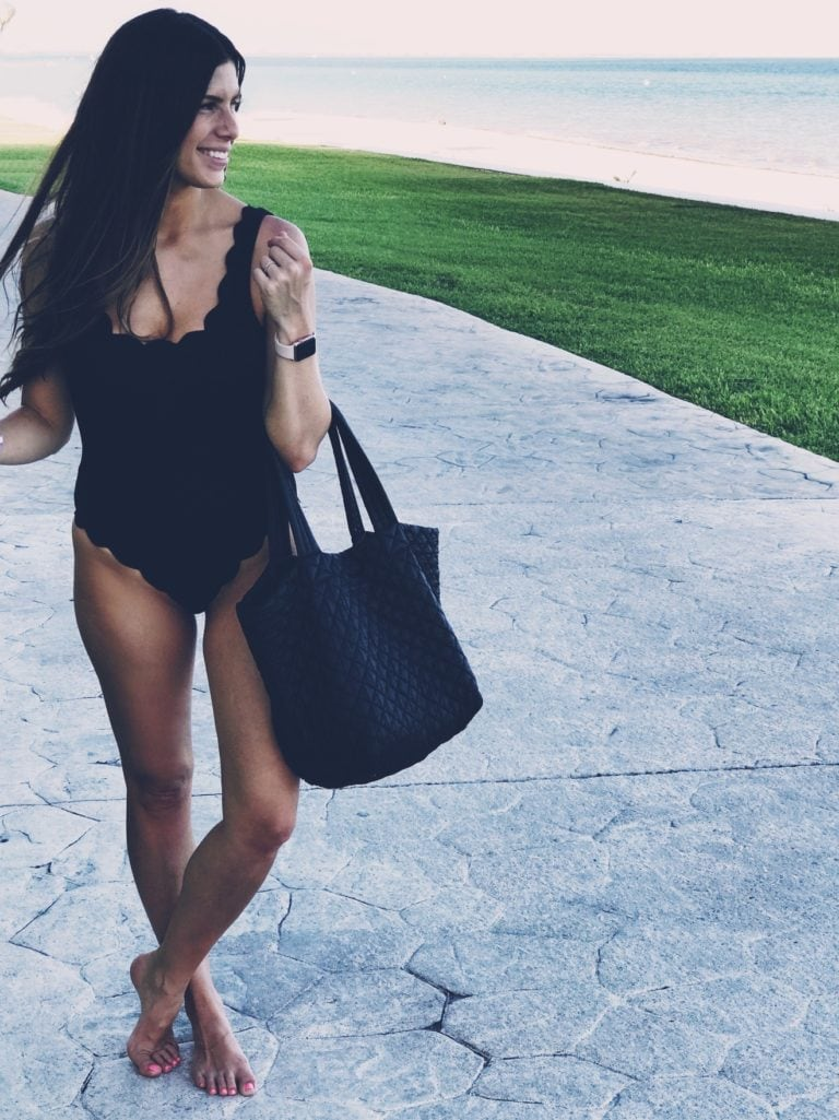 Cutest One Pieces On The Internet Right Now Mint Arrow