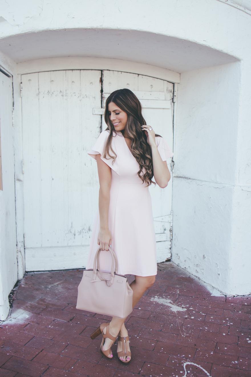 Calvin Klein dress on major sale