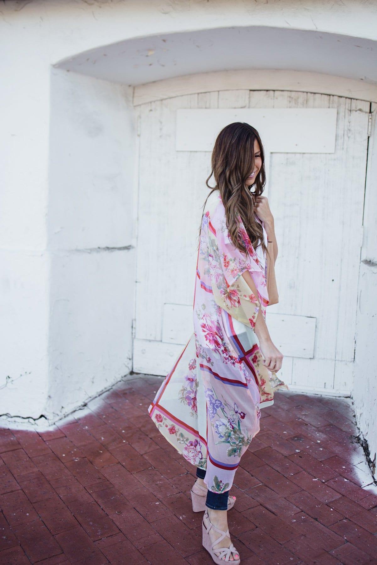 Cutest kimono roundup!
