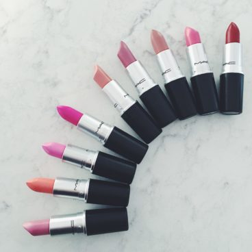 MAC lipstick deal