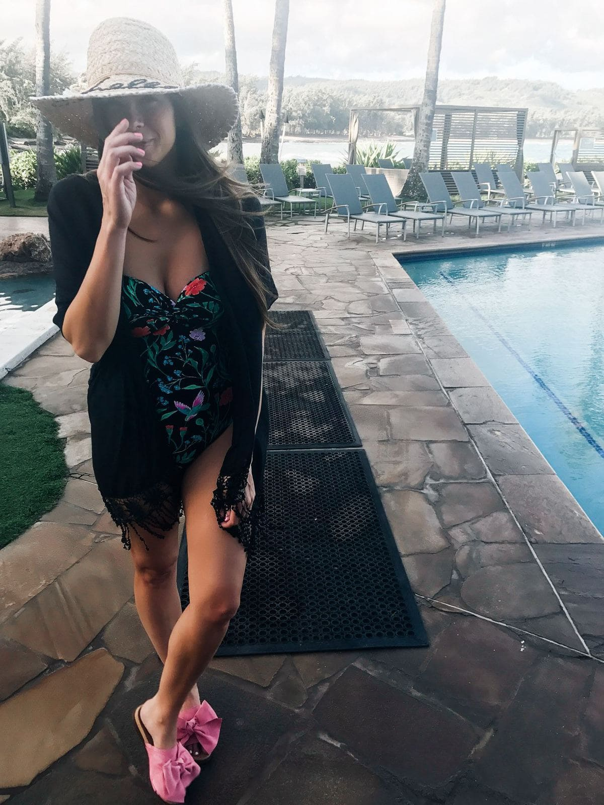 Swimsuit coverup summer roundup