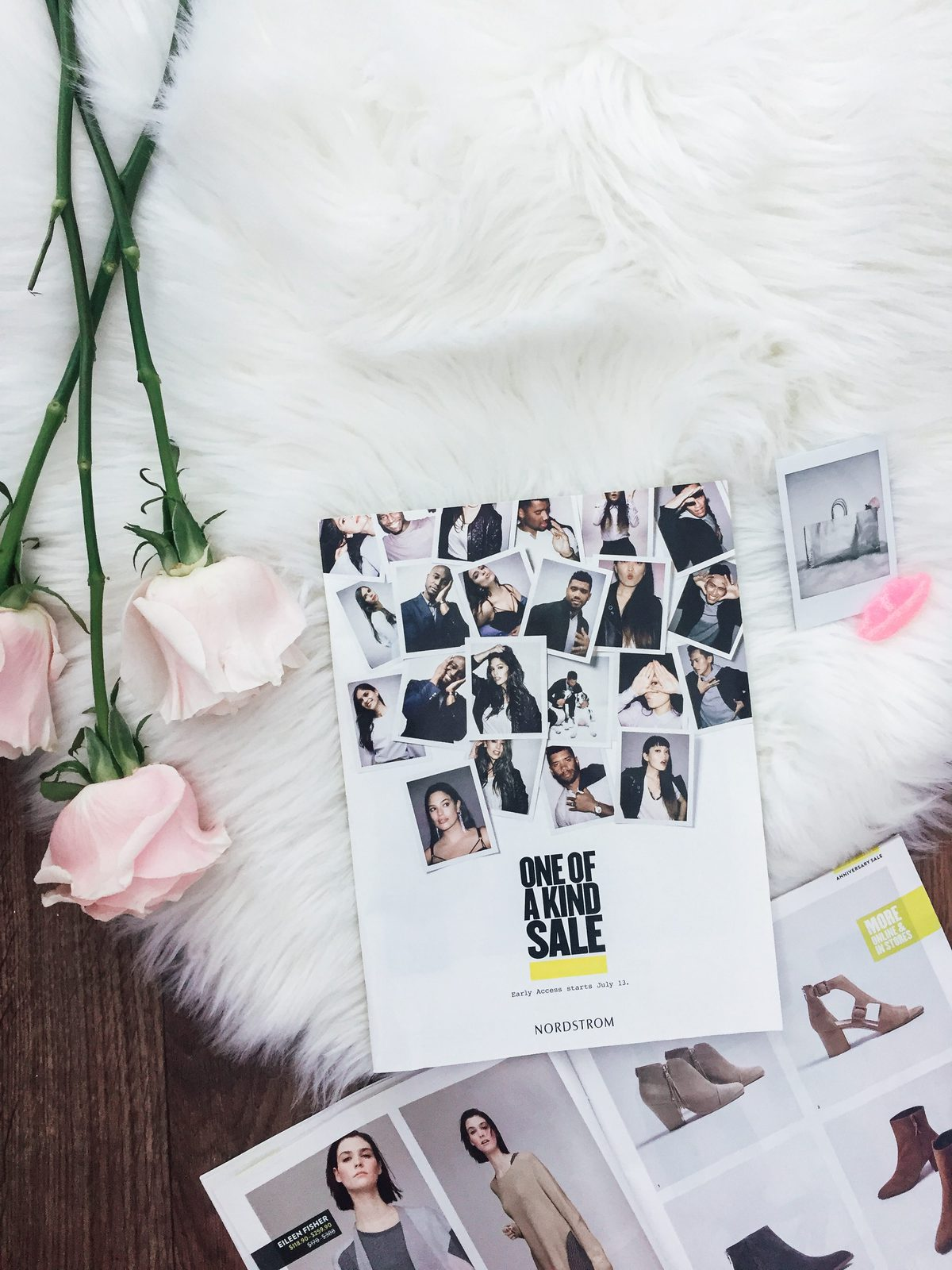 2020 nordstrom anniversary sale catalog preview