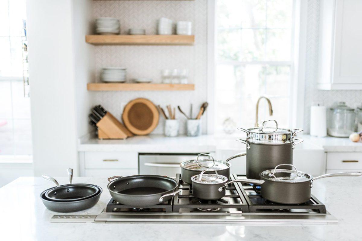 lagostina macy's cookware sale