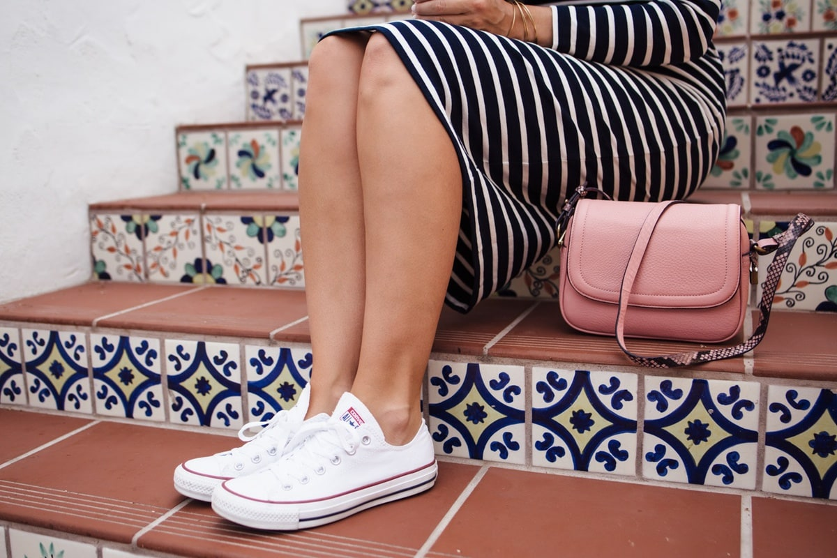 j. crew labor day sale white converse