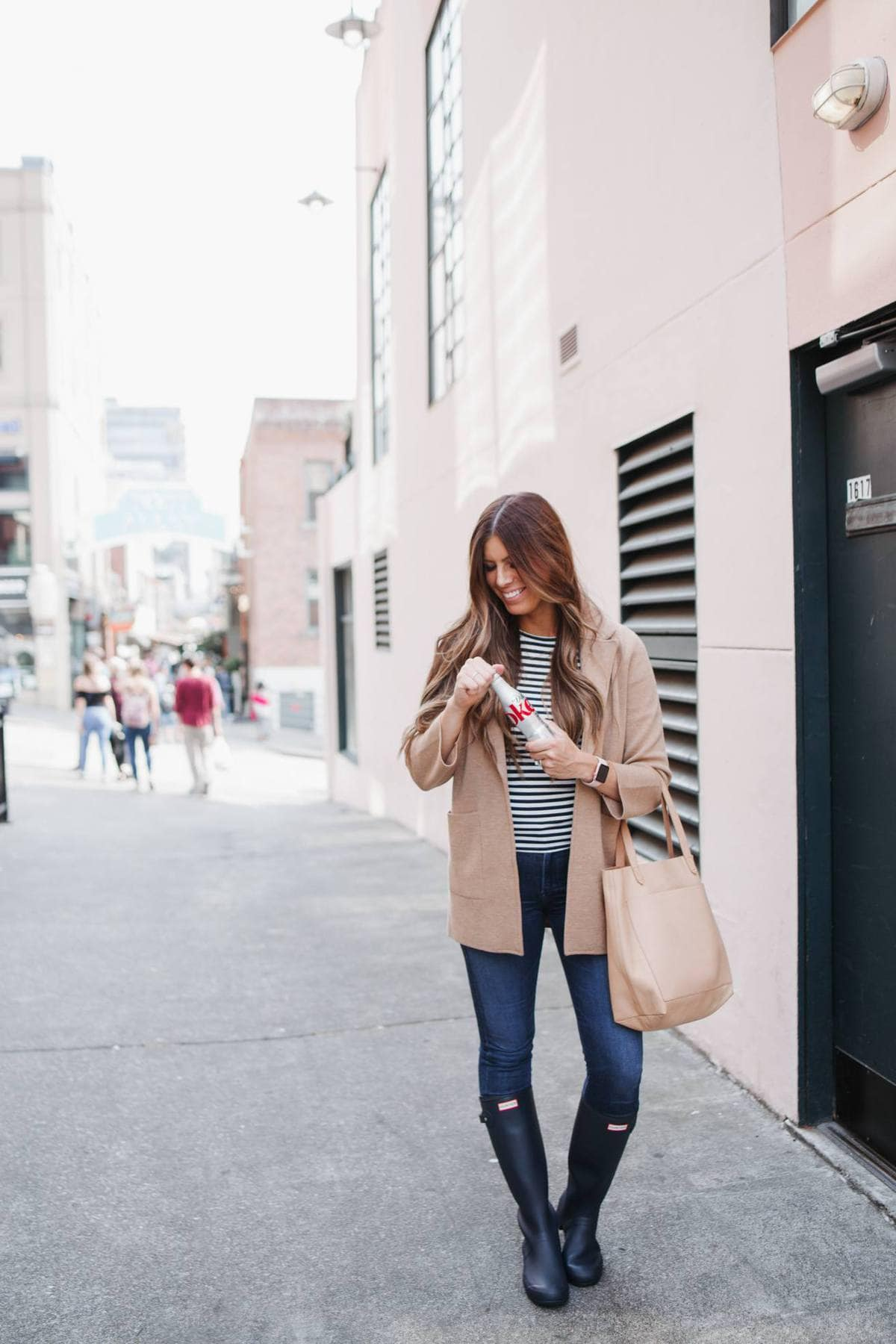 cozy sweater blazer friday faves traveling