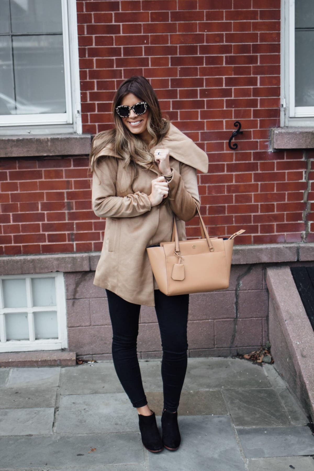 shopbop fall coat