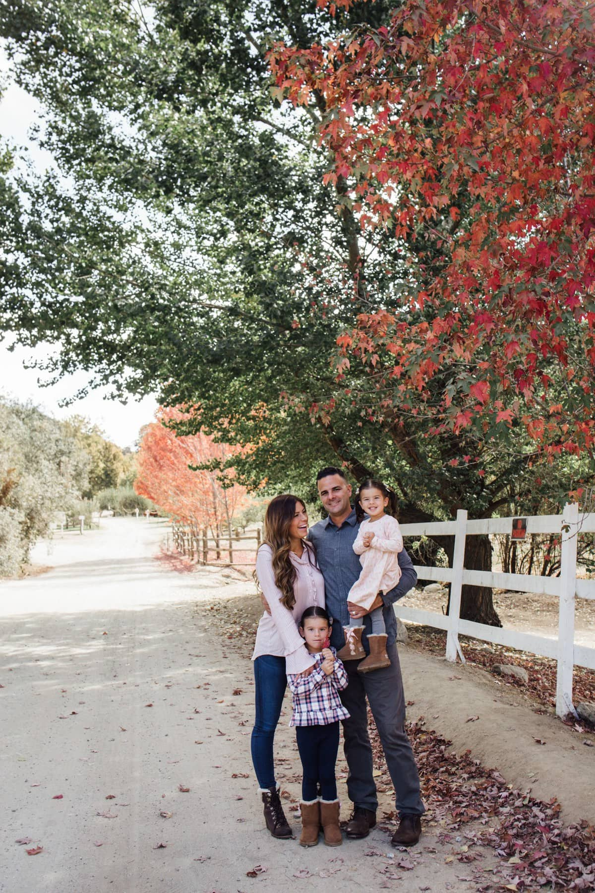 Wear to what for fall family photos recommend dress for autumn in 2019