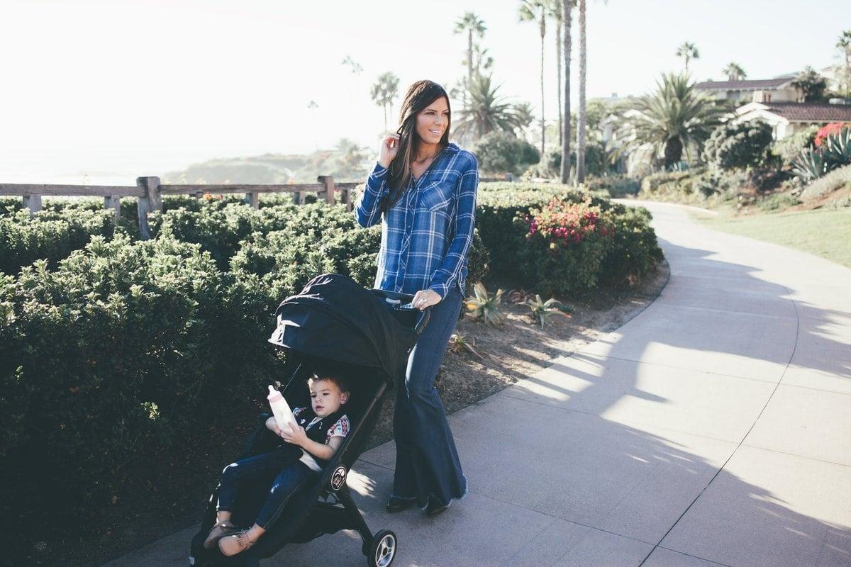 baby jogger city tour 2 single stroller deal
