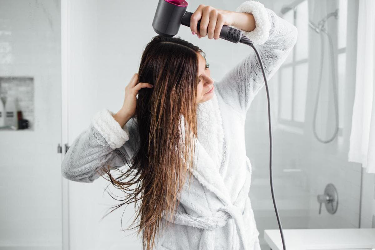 Winter beauty faves Hair Dryer
