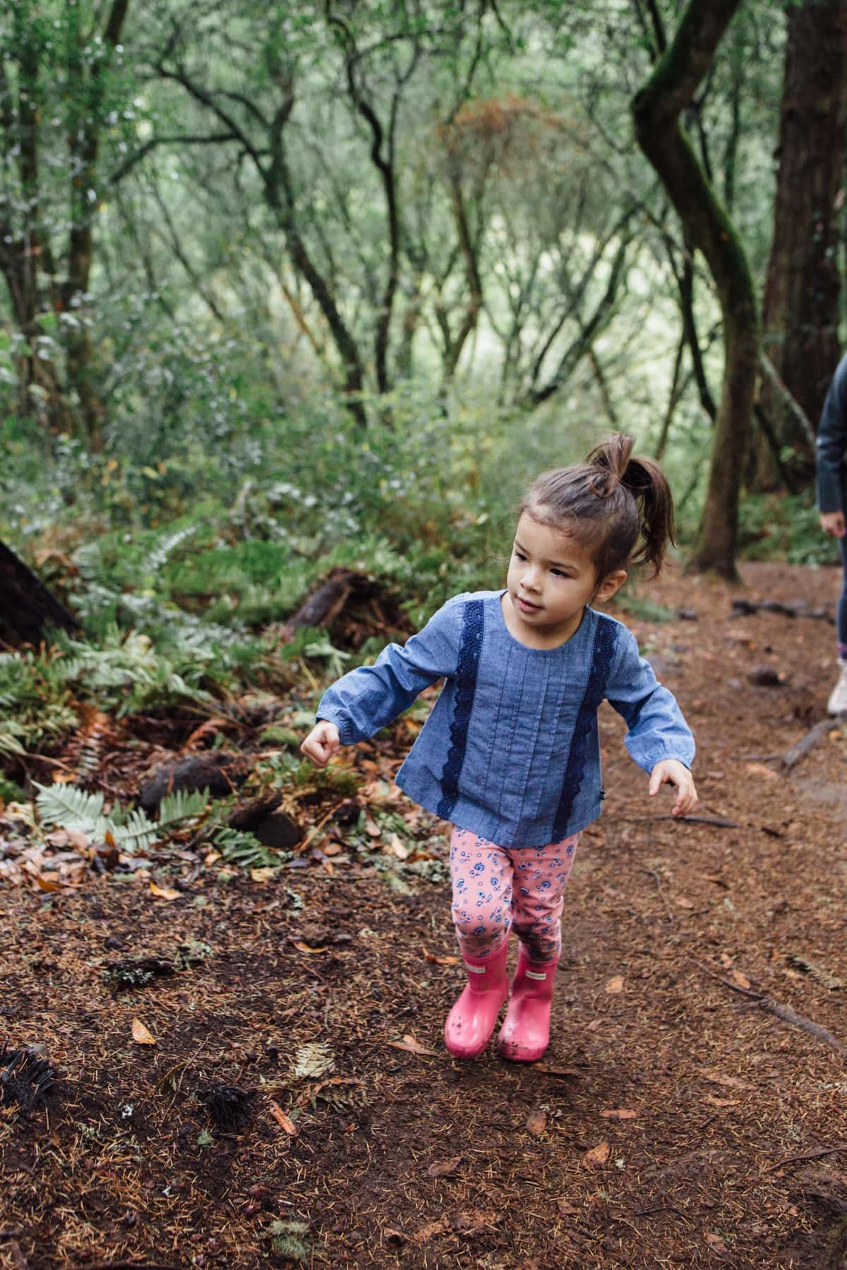toddler hunter boots