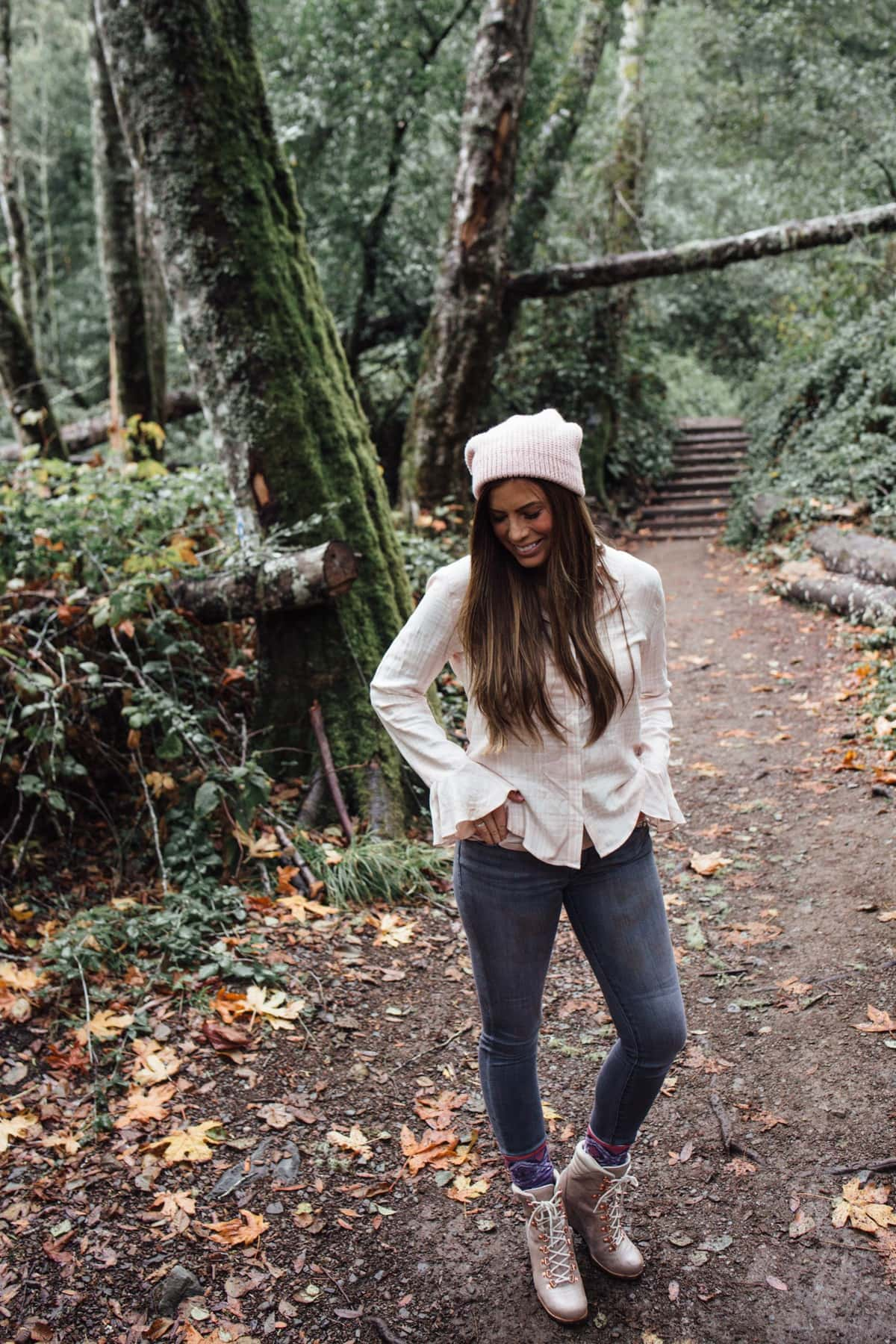 national parks outfit