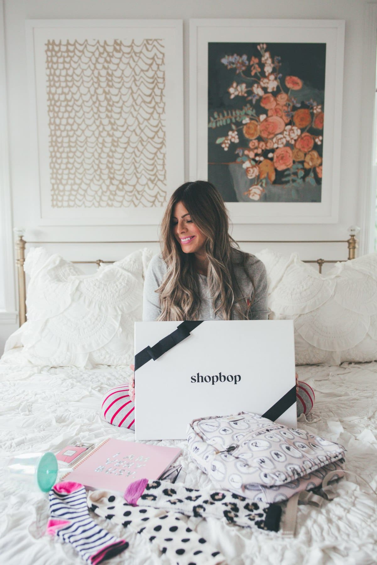 shopbop holiday gifting guide