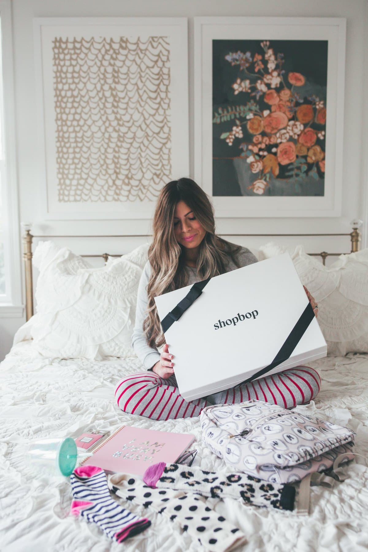 shopbop holiday gifting guide backpack