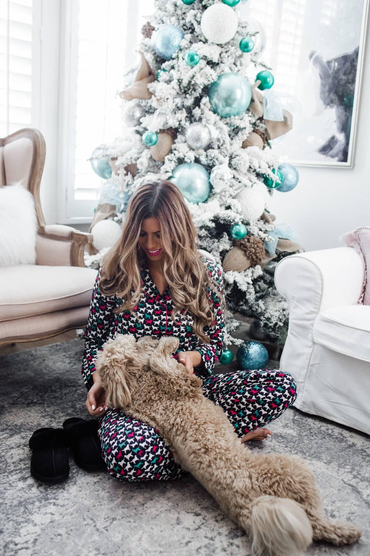 amazon christmas pajamas