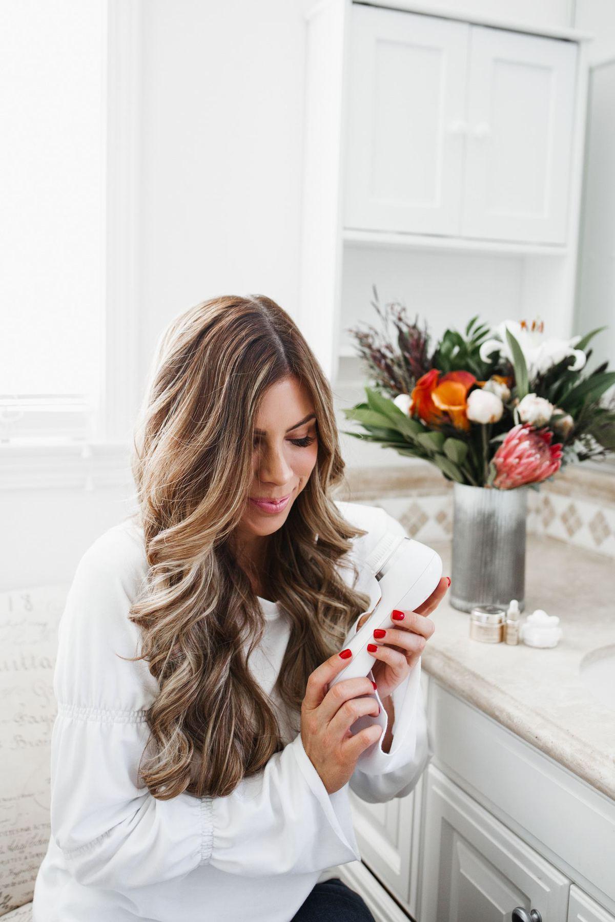 clarisonic holiday smart profile uplift