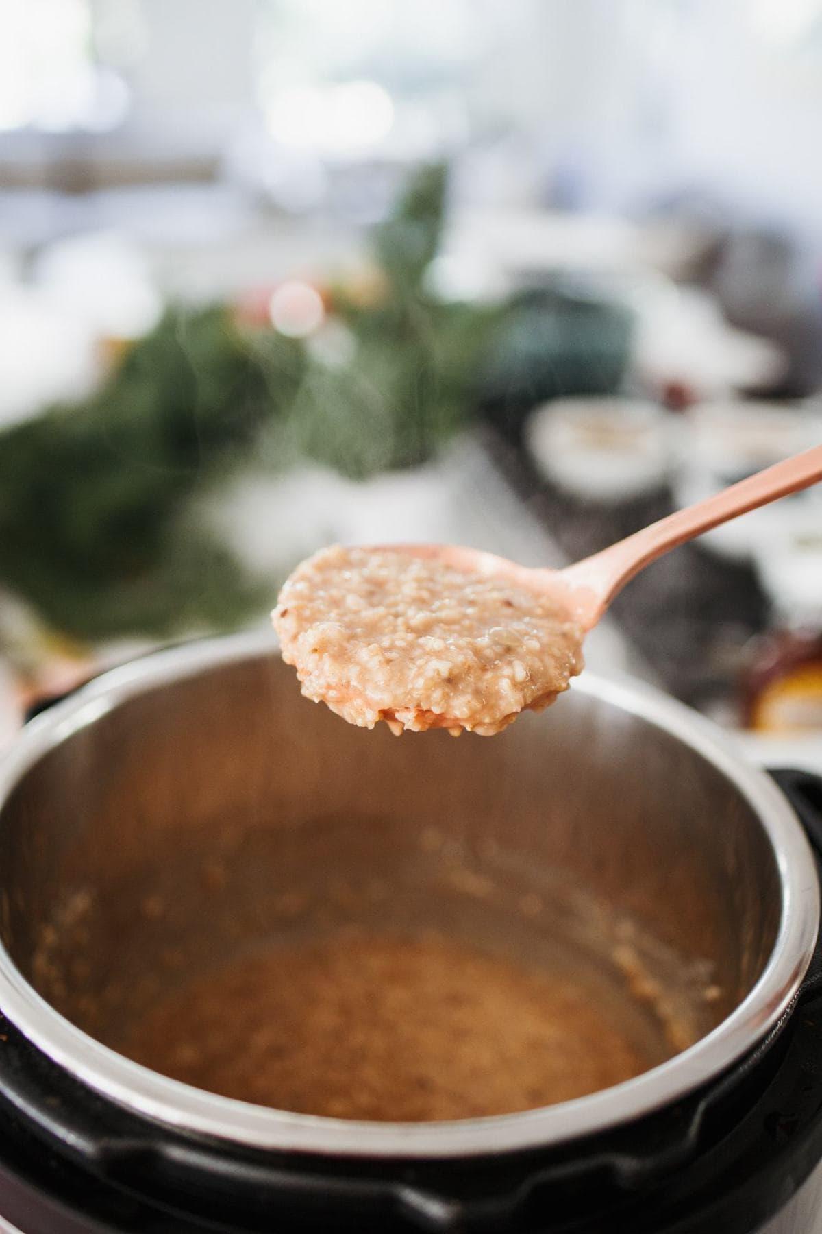 Kohl's Copper ladle
