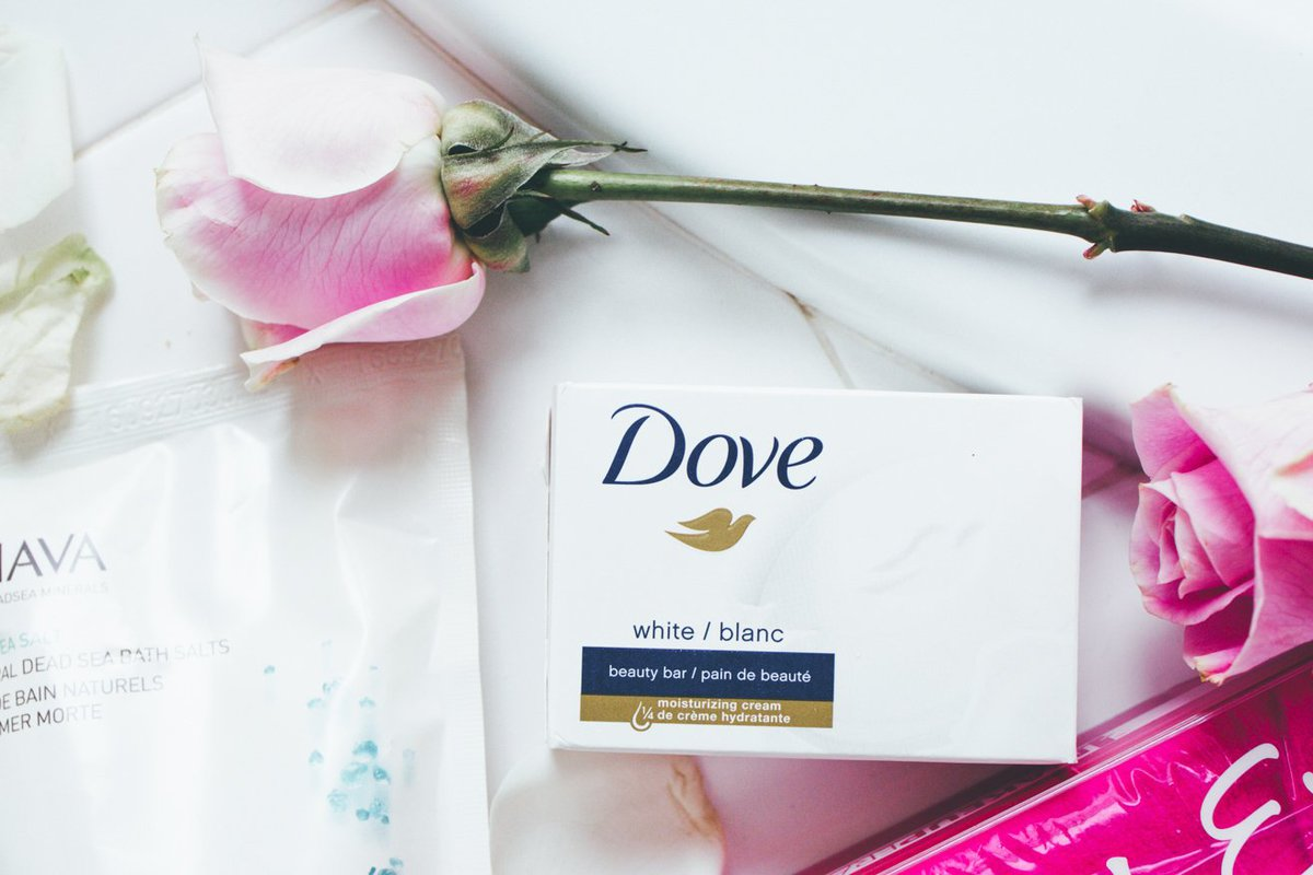 Safe Skincare product for pregnant Dove Beauty Bar