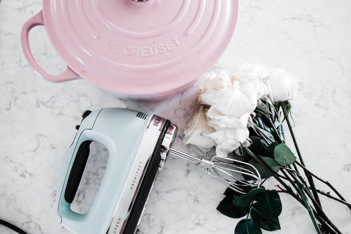 kitchenaid handmixer wedding gift ideas