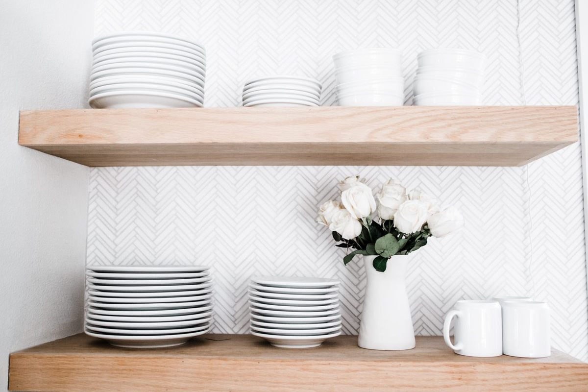 Macy's Whiteware Coupe Collection