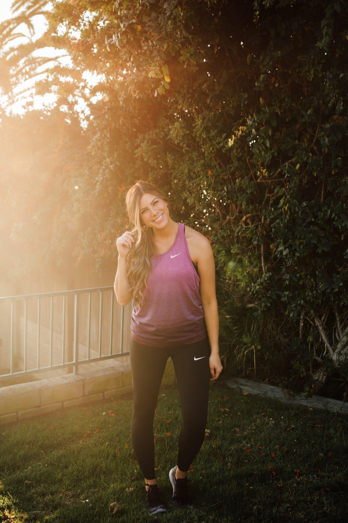Nike Running Tights