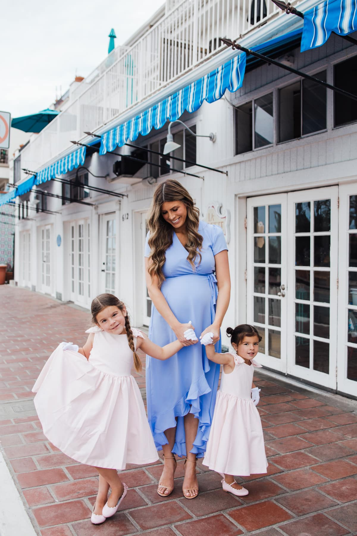 Nordstrom's Newest Markdowns Blue Maxi Dress