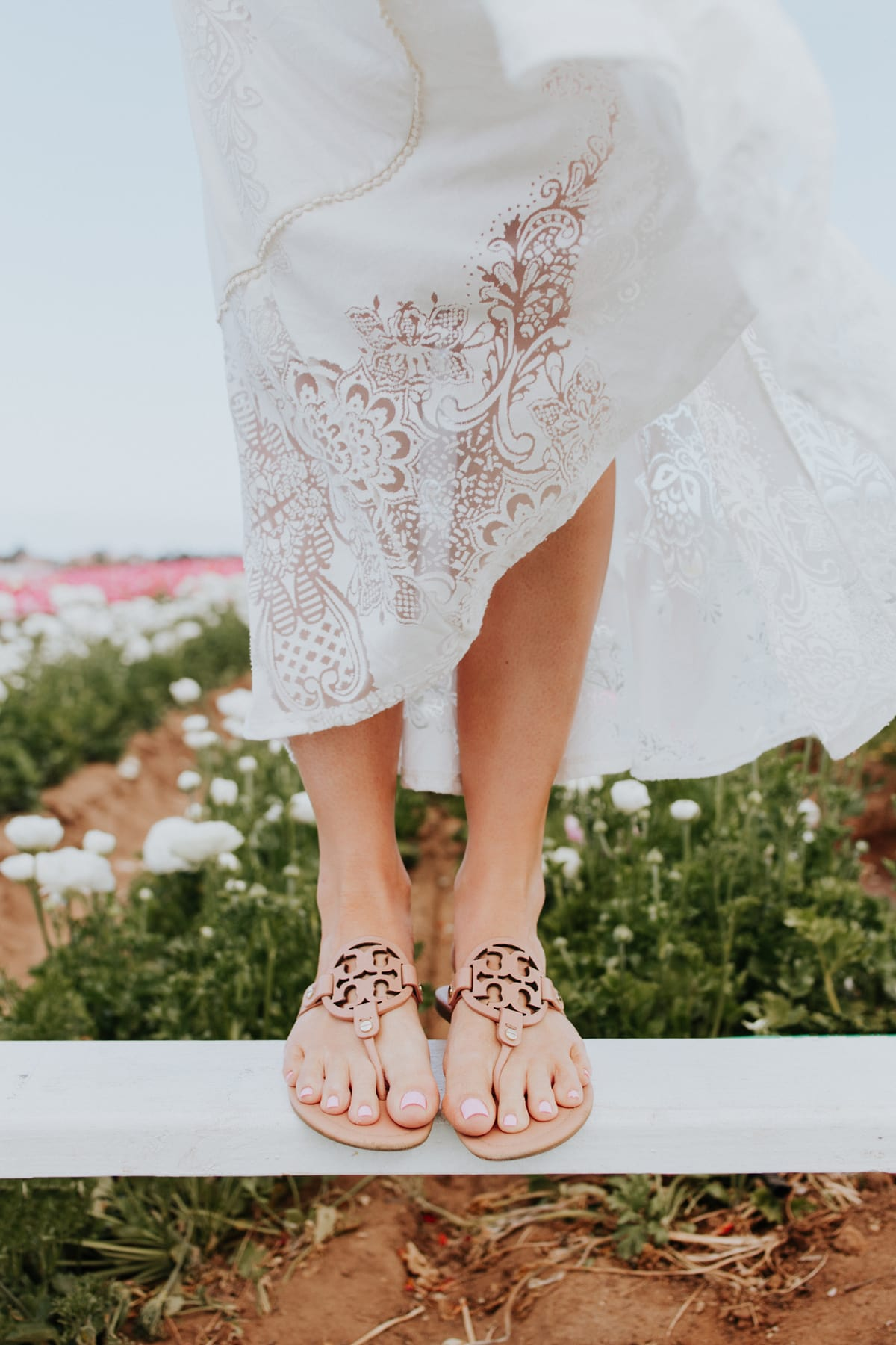 Summer Closet Staples naked sandals